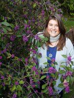 Iona Leigh – Findhorn Flower Essences