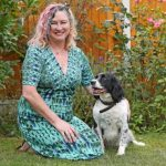 Caroline Thomas – Hoof and Paw Holistic Therapies